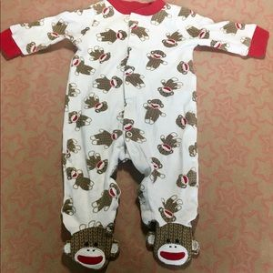 Baby body suit!